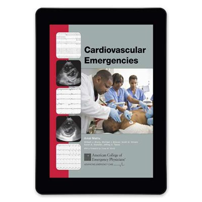 Cardiovascular Emergencies  eBook