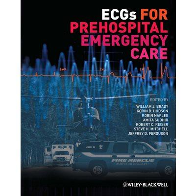 ECGs for Prehospital Emergency Care (AMAZON)