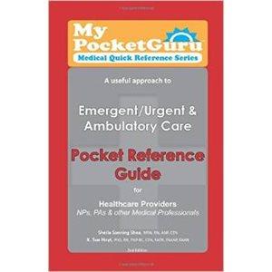 Emergent Urgent &AmbulatoryCare, 2nd Ed.(AMAZON)