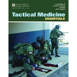 Tactical Medicine Essentials (AMAZON)