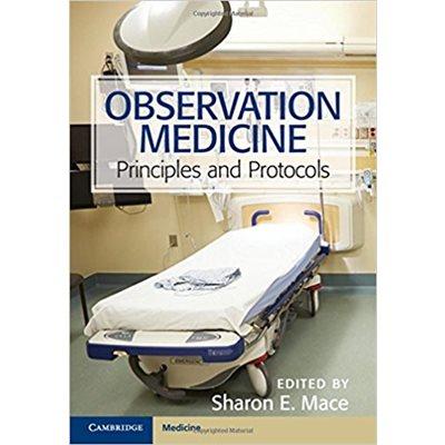 Observation Medicine