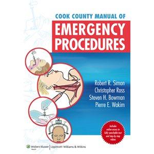 Cook County Manual of Emergency Procedures (AMAZON)