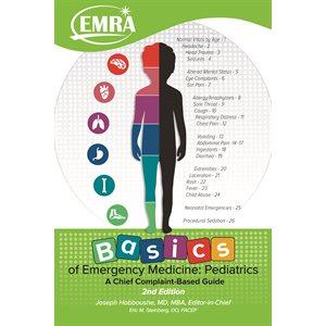 EMRA Basics of Emergency Medicine: Pediatrics, 2nd edition