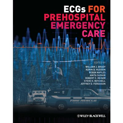 ECGs for Prehospital Emergency Care (AMAZON)
