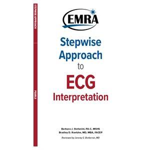 ECG Interpretation Card