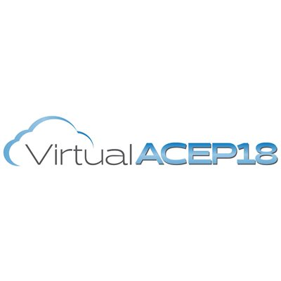 Virtual ACEP18