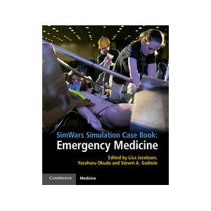 SimWars Simulation Case Book: Emergency Medicine (AMAZON)