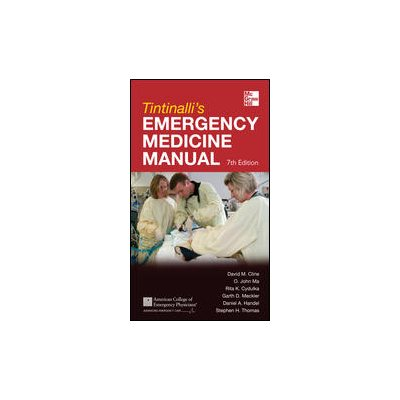 Emergency Medical Resources | Tintinalli's Emergency