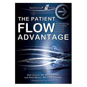 The Patient Flow Advantage (AMAZON)